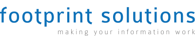 Footprint Solutions Logo