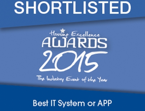 Footprint Solutions shortlisted in 2 categories at the Housing Excellence Awards 2015