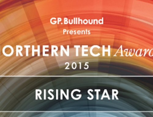 Footprint Solutions ranked as one of the Northern Tech Awards Rising Star Companies for 2015