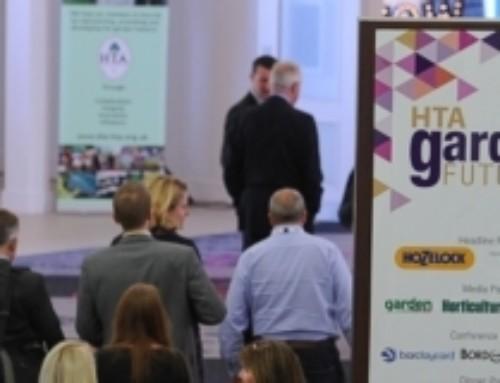 Centre 360 at the HTA Garden Futures Conference